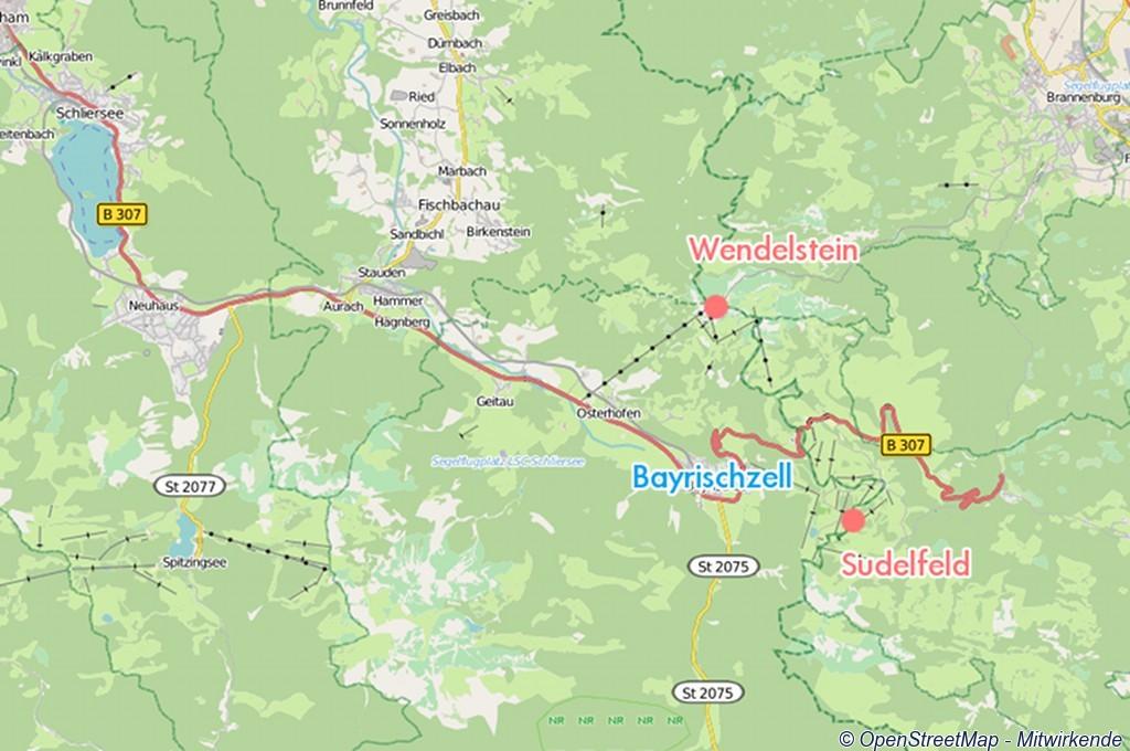 Bayrischzell