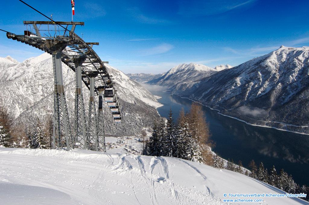 Pertisau - Tirol - Österreich/Austria / Karwendel