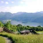 Liegestühle in den bayerischen Voralpen – Drei Frühlings-Ausflugsziele