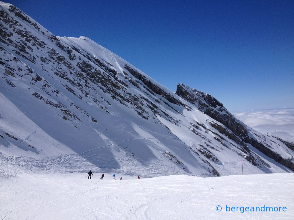 Skigebiet La Clusaz 3