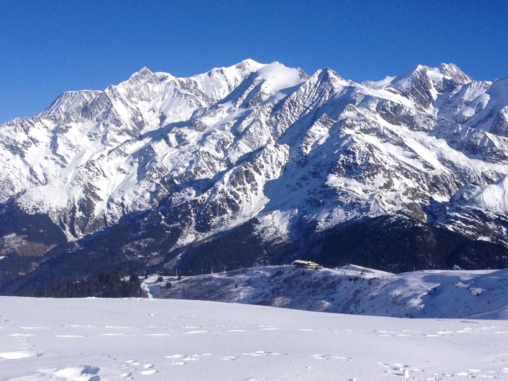 Les Contamines Mont Blanc