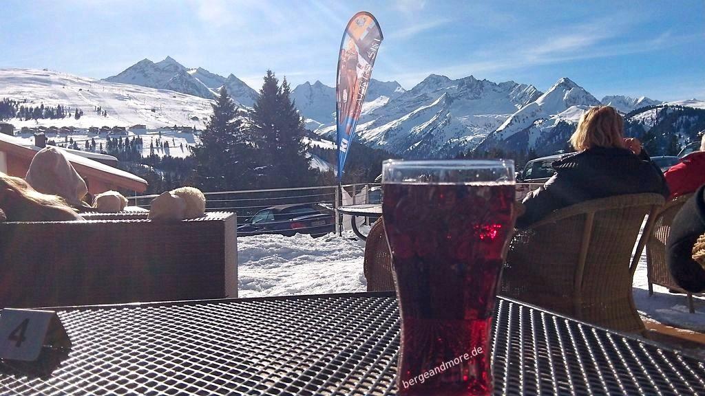 Alpenwelt Resort Zillertalarena